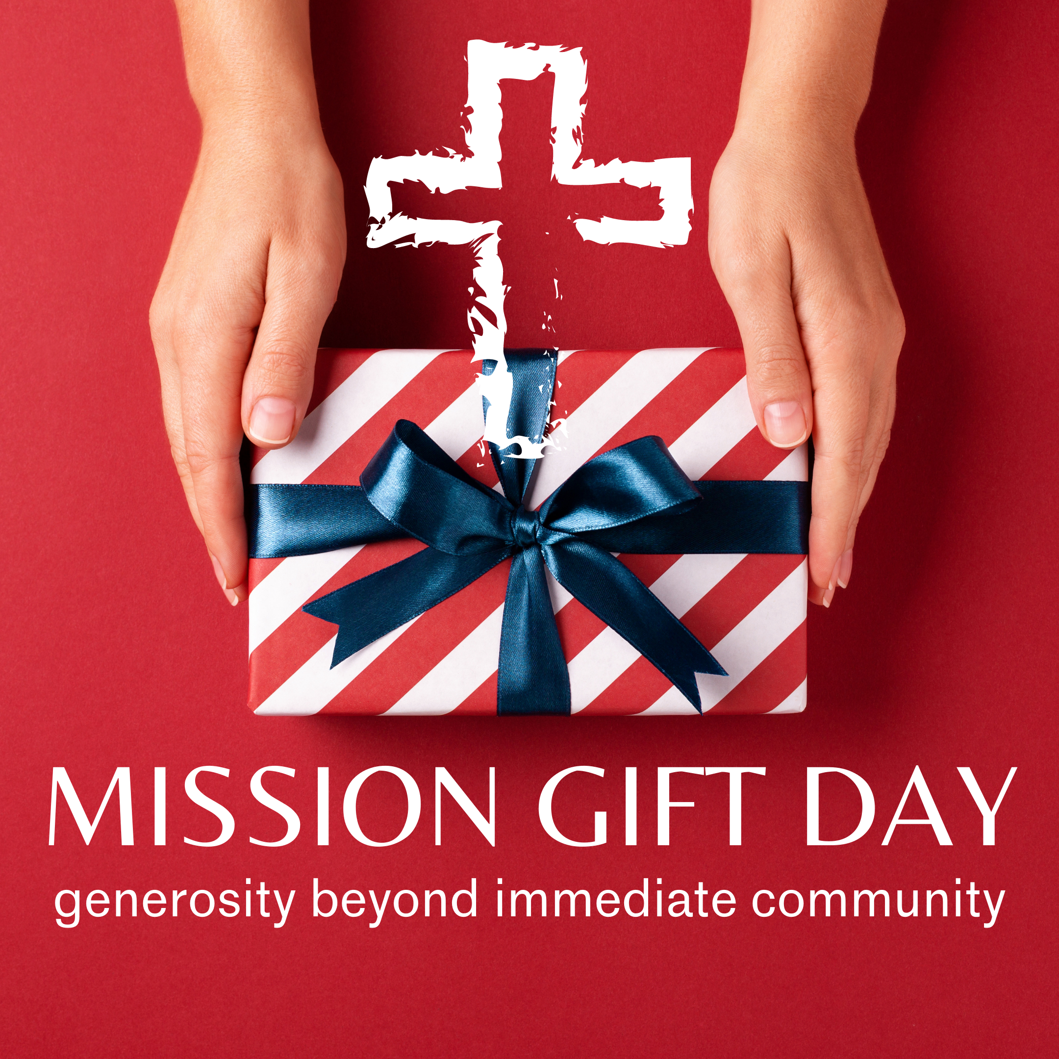 Mission Gift Day