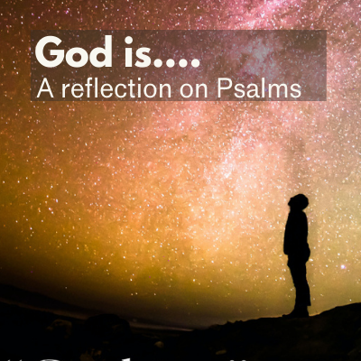 God is the one who gives peace?